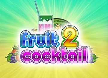 Слот Fruit Cocktail 2 онлайн